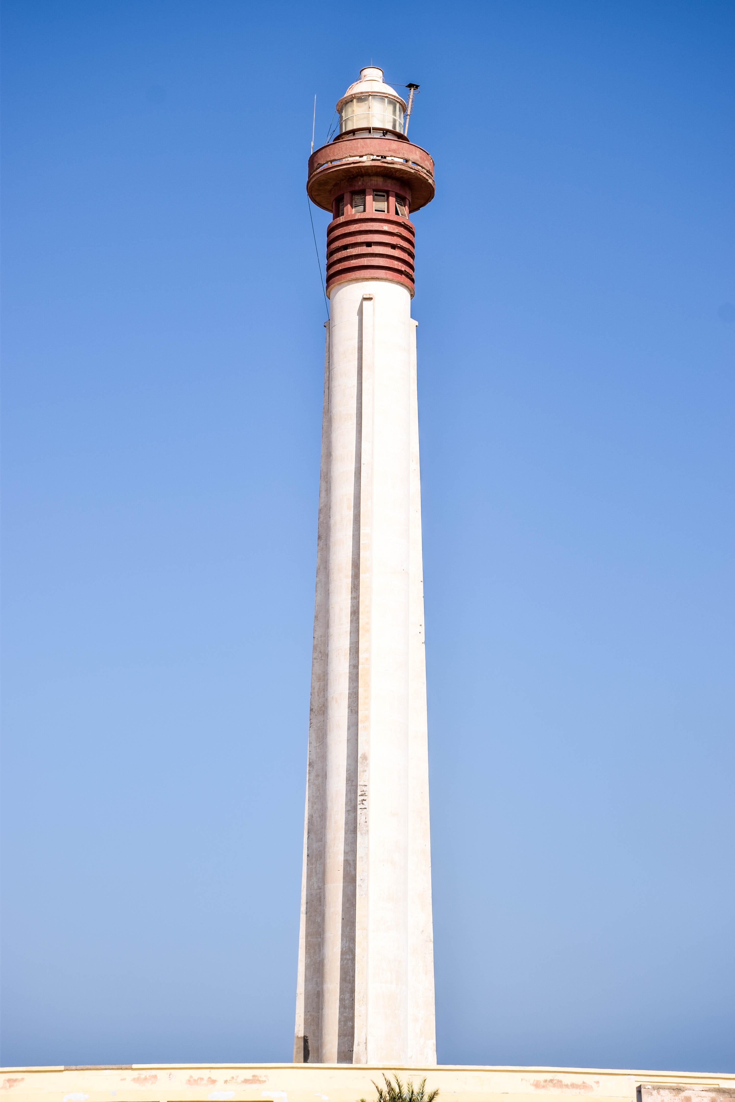Le phare de ras bir office national du tourisme djibouti - Office national du tourisme ...