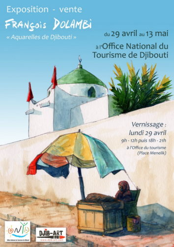 Homepage office national du tourisme djibouti - Office national du tourisme ...